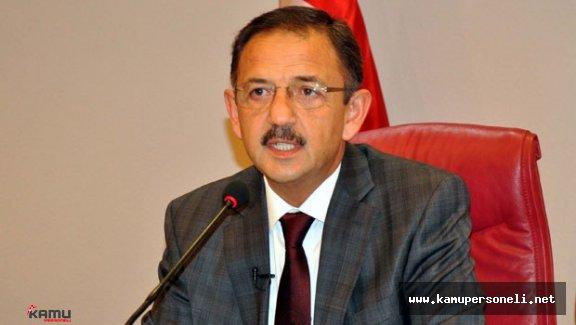 Yeni Çevre ve Şehircilik Bakanı Mehmet Özhaseki Kimdir?