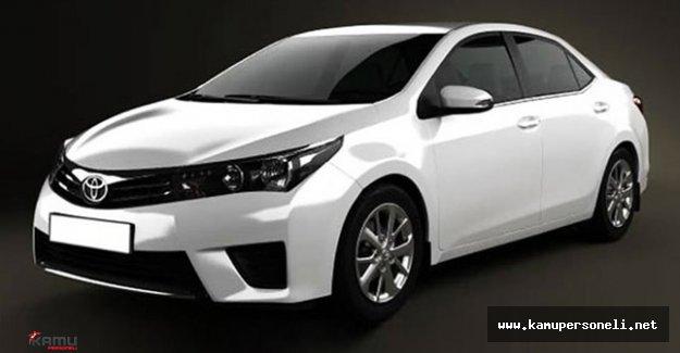 Yeni Toyota Corolla'nın fiyatı Ne Kadar Oldu?