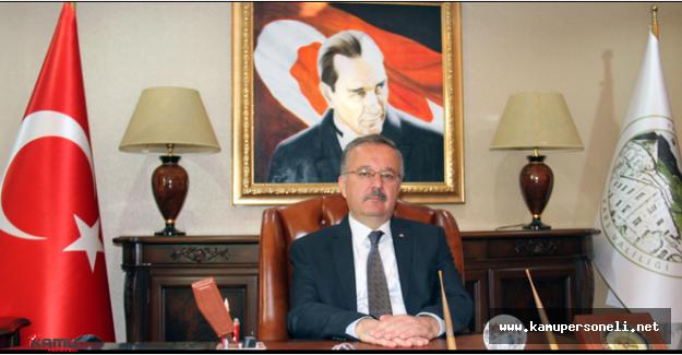 Yeni Edirne Valisi Günay Özdemir Kimdir?