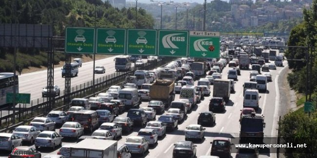 Türkiye Geneli Karayollarında Son Durum