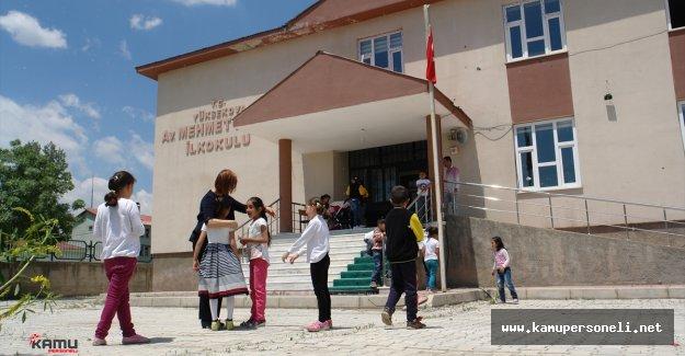 Yüksekova'da Operasyonlar Bitti , Eğitim Başladı