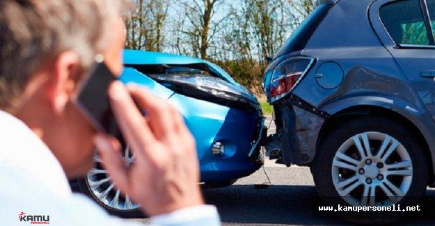 Zorunlu Trafik Sigortası Ücretleri Düşüyor Mu? Trafik Sigortası Hesaplama ve Sorgulama