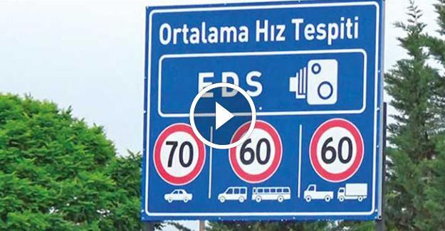 EDS Kural İhlali Yapan Sürücülere Ceza Yağdıracak!