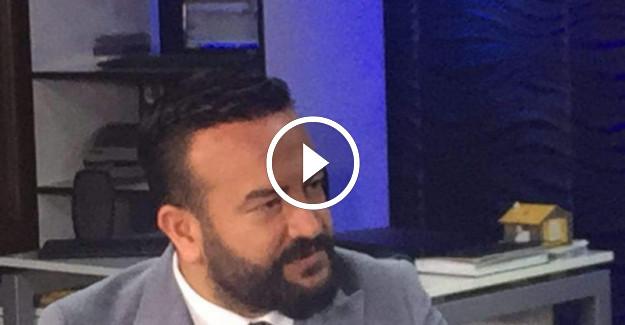 Sitemiz Yazarlarından Erhan Nacar TV Programında