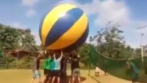 Voleybol böyle oynanır