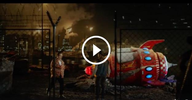 Cem Yılmaz'ın merakla beklenen yeni filmi Arifv216'nın ilk fragmanı