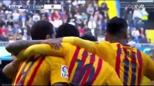 Deportivo - Barcelona 0-8 özet izle