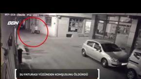 Bursa cinayet