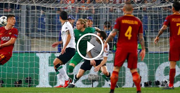 Roma Liverpool Şampiyonlar Ligi Maç Özeti! Finalin Adı Belli Oldu