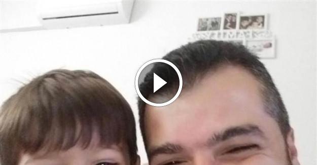 Serviste Unutulan Alperen'in Kahreden Ölümü
