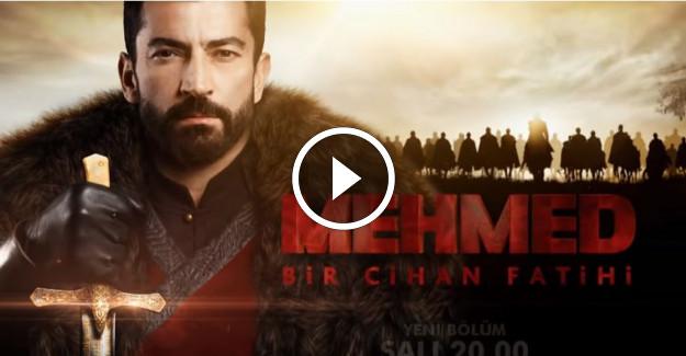 Mehmed Bir Cihan Fatihi 5. Bölüm Fragmanı Yayınlandı! Mehmed, Orhan'ı kimin serbest bıraktığını öğreniyor