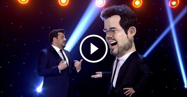 Eser Yenenler'in Sunduğu Şöhret Kafası Kanal D'de Başlıyor!