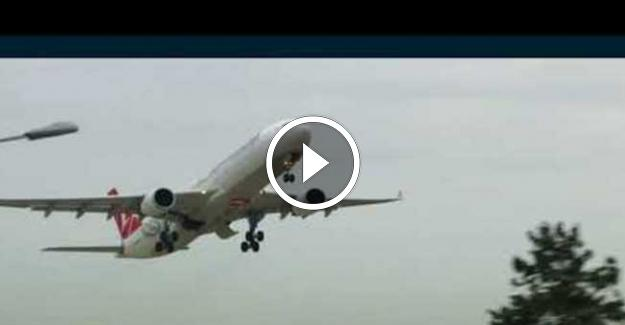 Atatürk Havalimanında Pilotların Kavgası: Çıkışta Görüşelim