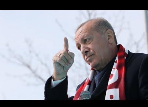 Türkiye'nin ekonomi sorumlusu benim