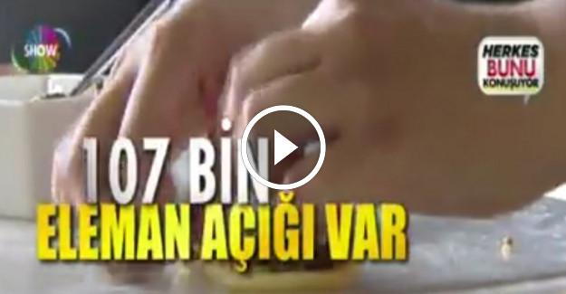 İŞKUR Kapsamında 1500 TL Maaşla Figüran Aranıyor