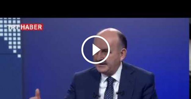 Çalışma Bakanı Mehmet Müezzinoğlu'ndan taşeron işçi açıklaması