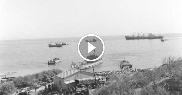 Kıbrıs Barış Harekatının 44. Yıldönümü