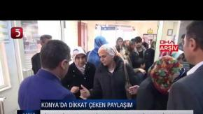 Konya Şehir Hastanesi İşçi Alımı!