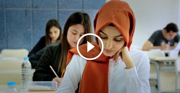 ÖSYM'den LYS Aday Bilgilendirme Filmi Yayımlandı