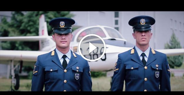 Milli Savunma Üniversitesi Tanıtım Filmi