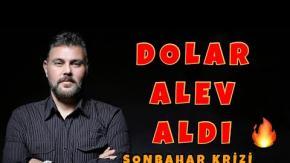 Murat Muratoğlu Döviz kuru ve Altın yorumu