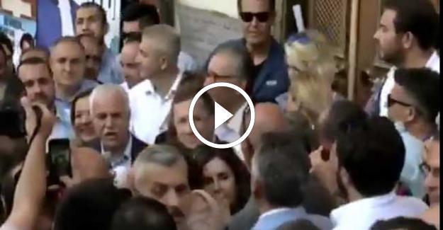 İYİ Parti Genel Başkan Yardımcısı Koray Aydın 'Liderimiz Devlet Bahçeli'