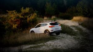 Hyundai Tucson Yeni Modeliyle Göz Kamaştırıyor
