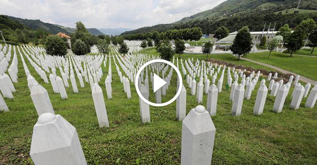Srebrenitsa#039;da Neler Oldu?