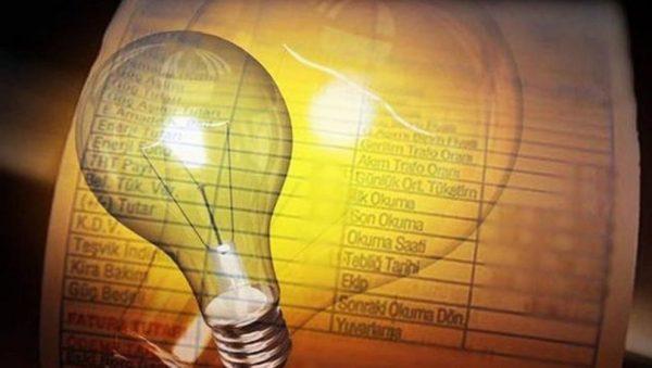 Elektriğe yine zam mı geldi? Enerji tüketim bedeli ne kadar oldu?