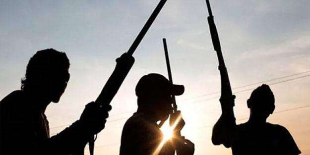 Silahlı Saldırı: Çok Sayıda Ölü Ve Yaralı Var!