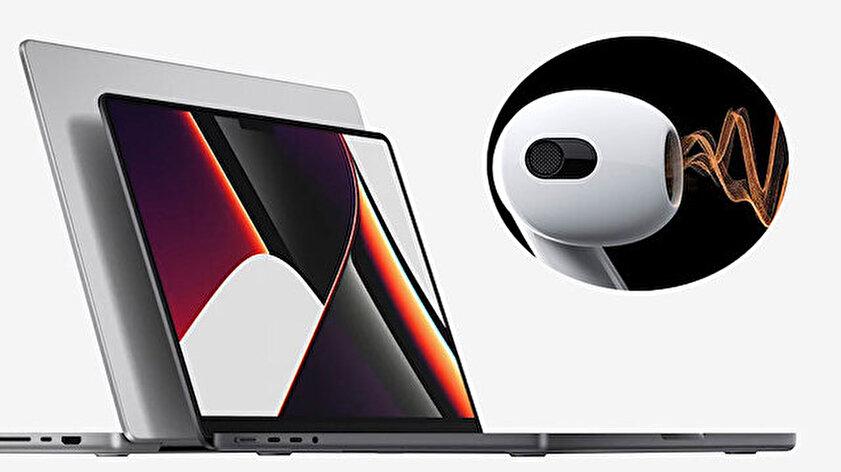 MacBook Pro Ve AirPods'un Türkiye Fiyatı Belli Oldu